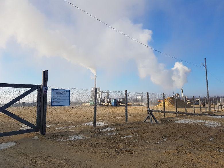 Сжигание нефтеотходов в печах