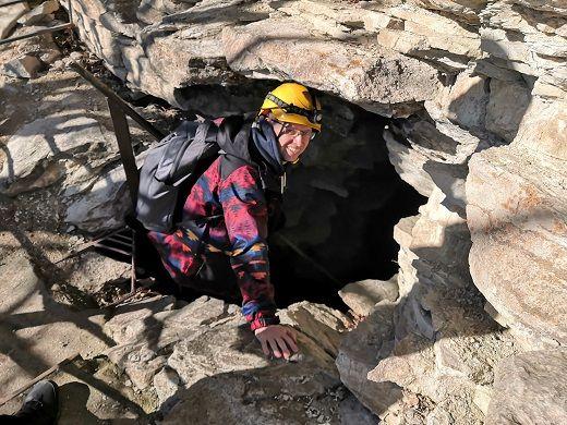Пещера орла