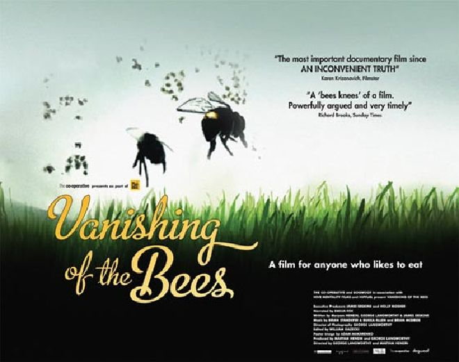 Исчезновение пчел / Vanishing of the Bees
